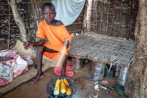 Burkina Faso - Goudoubo Refugee Camp